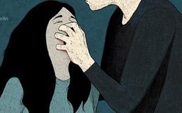 """Mặt trái của bạo hành gia đình: Tại sao có những người """"bị đánh mãi mà vẫn không chịu bỏ""""?"""