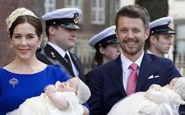 Hai bé sinh đôi Hoàng gia Đan Mạch gây sốt với vẻ xinh xắn khó cưỡng, vượt mặt cả George và Charlotte nước Anh