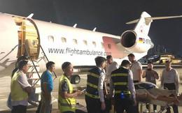 3 du khách cuối cùng trong vụ nổ bom ở Ai Cập đã về đến Việt Nam