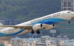 Phi công Trung Quốc bị phạt 40 triệu đồng, cấm bay 6 tháng vì cho vợ vào buồng lái để trốn vé