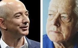 Tuổi thơ dữ dội của Jeff Bezos: Họ Bezos là của cha dượng, cha đẻ biệt tích mấy chục năm mới gặp lại
