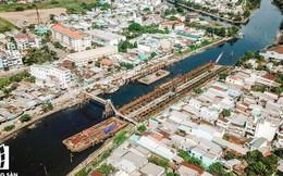 Sau Tết Nguyên đán, dự án chống ngập 10.000 tỷ sẽ được tái khởi động xây dựng