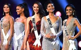 Việt Nam chính thức leo lên Top 5 cường quốc sắc đẹp 2018: Công lớn thuộc về Phương Khánh, H'Hen Niê và loạt Hoa hậu