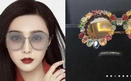 """Phạm Băng Băng """"nhận gạch"""" vì rao bán sản phẩm D&G sau scandal kỳ thị Trung Quốc"""
