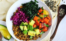 Cách ăn cực dễ giảm 30% nguy cơ chết sớm vì ung thư, đột quỵ