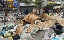 Hà Nội: Vì sao người dân chặn xe chở rác vào bãi Nam Sơn?