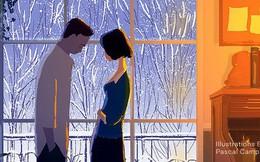 """Bạn có thể yêu một người rất nhiều, nhưng cái """"rất nhiều"""" ấy rồi cũng sẽ phá hủy mối quan hệ của hai bạn"""