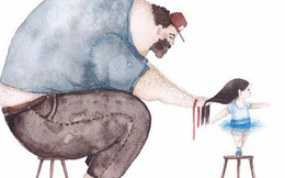 Cột mốc làm cha: Người đàn ông sẽ thay đổi ra sao sau khi có con cái?