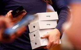 iPhone đang dần mất đi vị thế dẫn đầu của mình như thế nào?