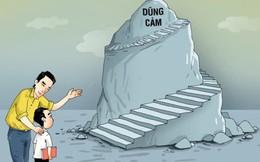 """Đây chính là độ tuổi hoàng kim dạy trẻ hiệu quả nhất nhưng đa số cha mẹ Việt bỏ qua: """"Nó còn bé, biết gì đâu"""", hãy ngưng chiều con tai hại như thế"""