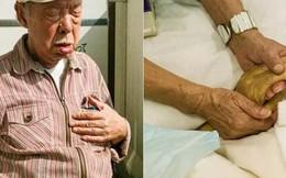 3 năm, 33 bức ảnh, nhiếp ảnh gia ghi lại quá trình trước khi cha từ giã cõi đời vì ung thư: Đừng để người thân một mình chống chọi