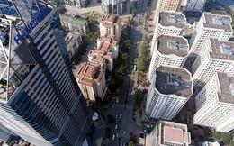 Giá căn hộ, phòng khách sạn Việt Nam thuộc nhóm cao nhất Đông Nam Á