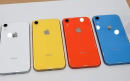iPhone XR sẽ còn được giảm giá sâu hơn nữa tại Trung Quốc