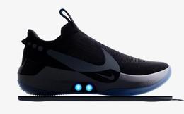 Nike giới thiệu giày thông minh