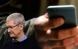 Apple dự định cắt giảm tuyển dụng khi doanh số iPhone chậm lại