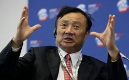 Người sáng lập Huawei lần đầu tiên lên tiếng sau vụ con gái bị bắt
