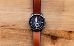 Google chi 40 triệu USD mua công nghệ đồng hồ thông minh của Fossil, có thể sắp ra mắt Pixel Watch
