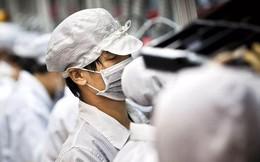 Foxconn cắt giảm 50.000 lao động hợp đồng tại nhà máy lắp ráp iPhone