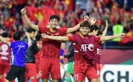 """Ở Hàn Quốc, thông tin Việt Nam lọt vào tứ kết Asian Cup """"hot"""" hơn cả giải bóng đá số một thế giới cấp CLB"""