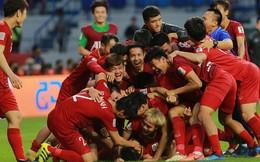 """HLV Jordan: """"Cầu thủ của tôi sợ hãi trước thầy trò HLV Park Hang-seo"""""""