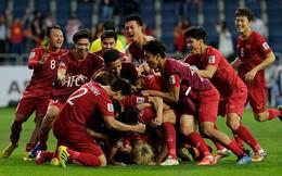 Sau chiến thắng lịch sử tại Asian Cup 2019, đội tuyển Việt Nam nhận thưởng lớn