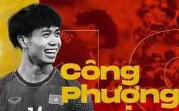Nguyễn Công Phượng: Đón chào tuổi 24 trên đỉnh cao phong độ