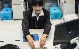 1/3 nhân viên chứng khoán Trung Quốc không có thưởng Tết