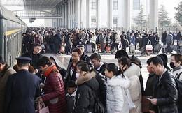 Trung Quốc sắp bước vào cuộc 'di dân lớn nhất thế giới'
