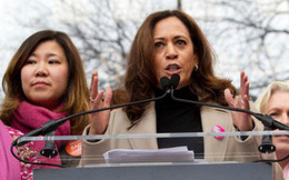 Chân dung người phụ nữ gốc Phi đầu tiên tranh cử Tổng thống Mỹ năm 2020
