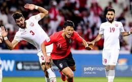 Chơi không tưởng trước Hàn Quốc, Bahrain giúp Việt Nam tăng vọt tự tin trước Nhật Bản