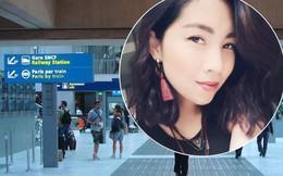 """Bộ Ngoại giao thông tin chính thức vụ nữ du khách Việt bị """"mắc kẹt"""" tại Pháp"""