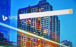 Công cụ tìm kiếm Bing của Microsoft bị chặn tại Trung Quốc