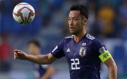 Đội trưởng tuyển Nhật Bản thừa nhận thắng may, chỉ trích các đồng đội sau trận đấu với Việt Nam
