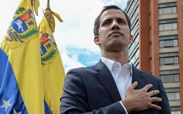 Tổng thống Venezuela tự phong Juan Guaido là ai?