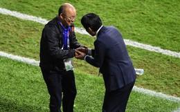HLV Nhật Bản thừa nhận 'toát mồ hôi hột' trước tuyển Việt Nam