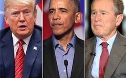 Phố Wall diễn biến thế nào qua các đời tổng thống Mỹ?