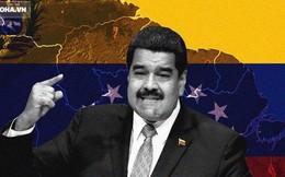 """Venezuela: Hành trình từ """"đại gia"""" Nam Mỹ thành con nợ khổng lồ của Nga, Trung Quốc"""