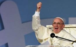 Giáo hoàng Francis kêu gọi người trẻ ngưng sống ảo