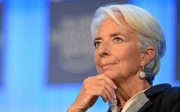 """Giám đốc IMF: """"Kinh tế Trung Quốc giảm tốc nhanh mới là điều đáng lo!"""""""