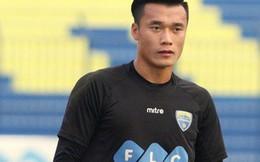 CLB Thanh Hoá thanh lý hợp đồng của thủ môn Tiến Dũng với giá 0 đồng, Hà Nội FC nhanh tay chiêu mộ