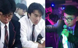 Đời cay đắng của sao phim Châu Tinh Trì: U60 vẫn phải vất vả kiếm tiền chữa bệnh cho con