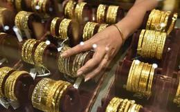 Giá vàng trong nước chạm 37 triệu đồng/lượng, USD tự do tăng