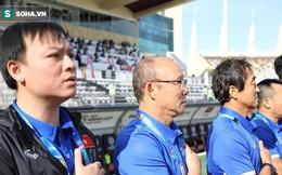 HLV Lê Thụy Hải: Nên giải thoát cho HLV Park Hang-seo, nhưng SEA Games vẫn rất cần ông ấy