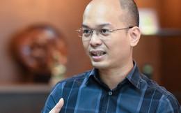 Tương lai của thanh toán điện tử nhìn từ ví dụ 2 người đàn ông chia tiền nhậu ở Hà Nội