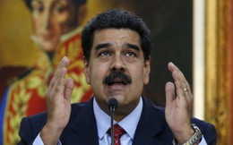 [NÓNG] Tổng thống Maduro: Chính ông Trump đã lệnh cho chính quyền và mafia Colombia ám sát tôi