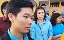 Bị tuyên án 42 tháng tù giam, Hoàng Công Lương: 'Tôi bàng hoàng, sốc, thất vọng'