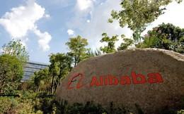 Kinh tế Trung Quốc chững lại, Alibaba kinh doanh sa sút