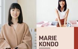 """Dọn nhà ngày Tết cùng Marie Kondo: Hơn cả dọn dẹp, đó là sự """"buông bỏ"""" để đơn giản hóa cuộc sống và đón chào năm mới thảnh thơi"""