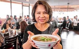 """Tin vui cuối năm: nhà hàng phở Việt nhận giải """"Oscar"""" làng ẩm thực danh giá của Mỹ"""