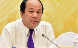 Bộ trưởng Mai Tiến Dũng: Kinh tế Việt Nam năm 2019 đang rất khởi sắc